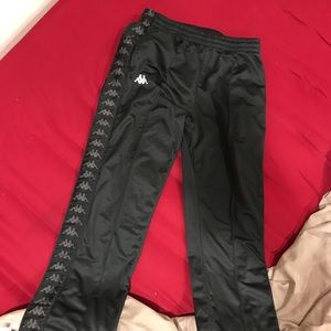 Kappa sweatpants large